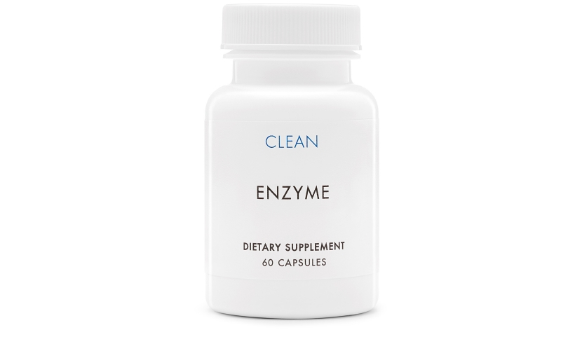 plant based digestive enzymes